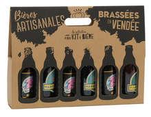 Confezioni birra personalizzate : Bottiglie e prodotti locali