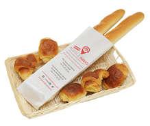 Sacchetto per il pane personalizzato : Borse