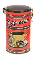 """Scatola in metallo """"Cappuccino"""" : Scatole"""