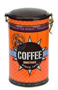 "Scatola in metallo ""Coffee Industries"" : Scatole"