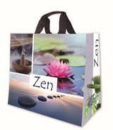 """Borsa in polipropilene 30 L """"Zen"""" : Borse"""