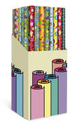 Pacco di rulli di carta da pacchi : Accessori per imballaggi