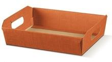 Contenitore in cartone 350x260x70mm : Cestini