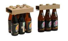 Acquisto di Collerette / Porte bouteille supérieur pour 33cl