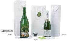 Borse lusso bianco opaco : Bottiglie e prodotti locali