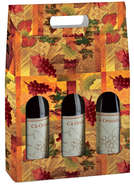 Coffret 3 bouteilles Vignes : Bottiglie e prodotti locali