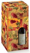 Coffret 4 bouteilles Vignes : Bottiglie e prodotti locali