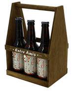 Serviteur 6 bières  : Bottiglie e prodotti locali