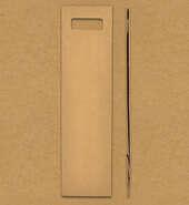 Borsa in carta 1 bottiglia : Bottiglie e prodotti locali