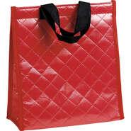 Sac isotherme rectangle rouge  : Borse