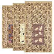 Pochette tablettes chocolats : Sacchetti