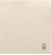 Serviettes recyclées double point  : Evènementiel