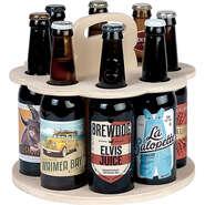 Tourniquet 8 bouteilles Long Neck : Bottiglie e prodotti locali