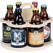 Tourniquet 6 Bouteilles Steinie : Bottiglie e prodotti locali