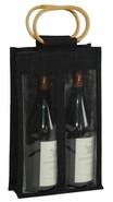 Borsa in iuta 2 bottiglie 75 cl : Bottiglie e prodotti locali