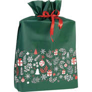 Sac polypropylène intissé Noël : Sacchetti