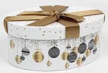 Boite cadeau Noël : Speciale feste