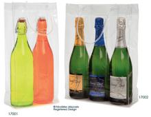 Transline 2, 3 bottiglie : Bottiglie e prodotti locali