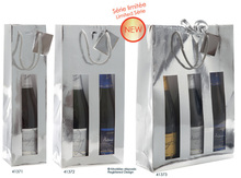 Borse Lusso metallizzate Kroko : Bottiglie e prodotti locali