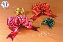Fiocchi forma papillon brillanti  : Accessori per imballaggi
