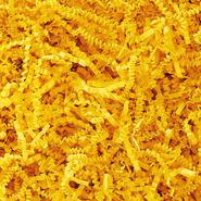 Truciolato di carta Kraft giallo : Accessori per imballaggi
