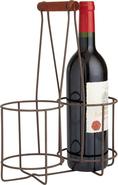 Cestello porta bottiglie - 2 bottiglie : Bottiglie e prodotti locali