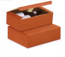 Confezione 2, 3 bottiglie 0.75 l Arancione : Bottiglie e prodotti locali