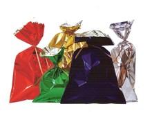 Sacchetto metallizzato : Speciale feste