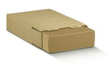 Involucro protettivo confezione di cartone : Bottiglie e prodotti locali