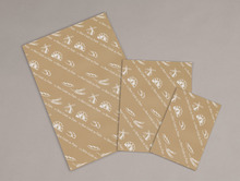 Carta velina panificio/pasticceria : Accessori per imballaggi