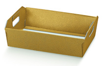Contenitore in cartone 310x220x90mm : Cestini