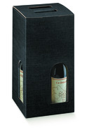 Confezione in cartone 4 bottiglie 0.75 l : Bottiglie e prodotti locali