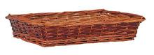 Cestino in legno 40 x 30 x 9 cm : Cestini