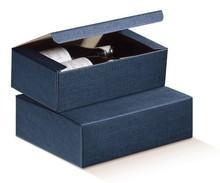 Confezione 2 bottiglie blu : Bottiglie e prodotti locali