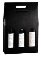 Milan nero 3 bottiglie 0.75 l : Bottiglie e prodotti locali